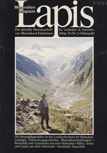 Lapis 02-1985