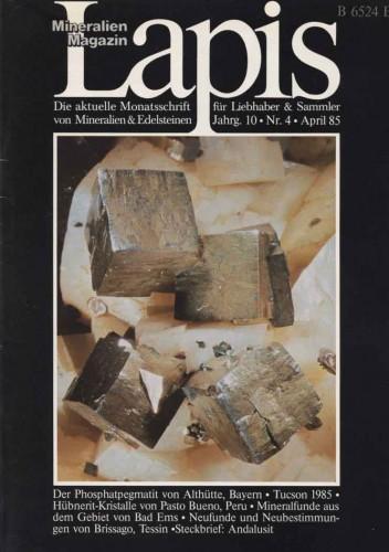 Lapis 04-1985
