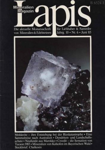 Lapis 06-1985
