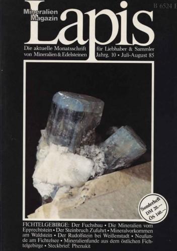 Lapis 07/08-1985