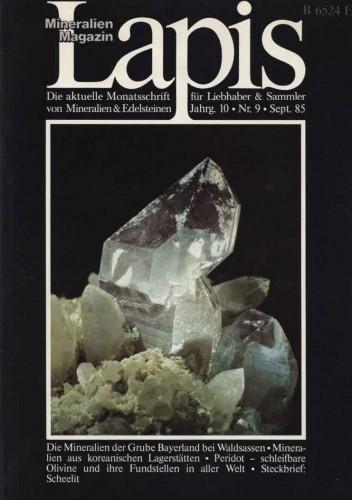 Lapis 09-1985
