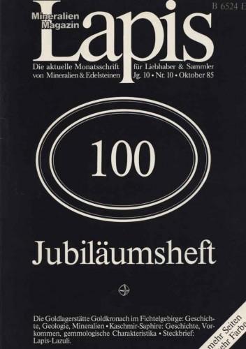 Lapis 10-1985