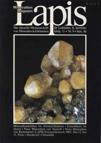 Lapis 09/1986