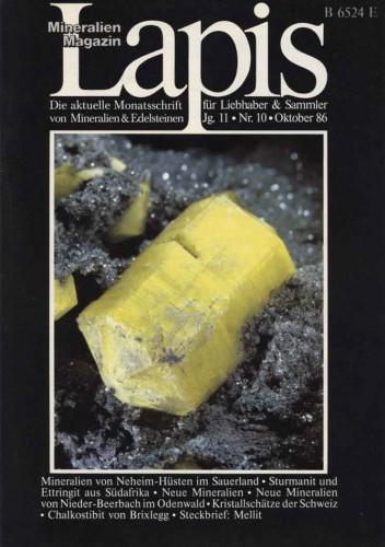 Lapis 10/1986