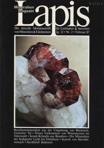 Lapis 02/1987