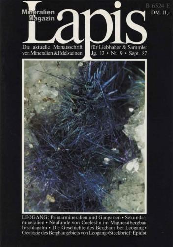 Lapis 09/1987