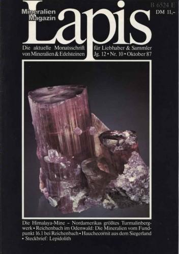 Lapis 10/1987