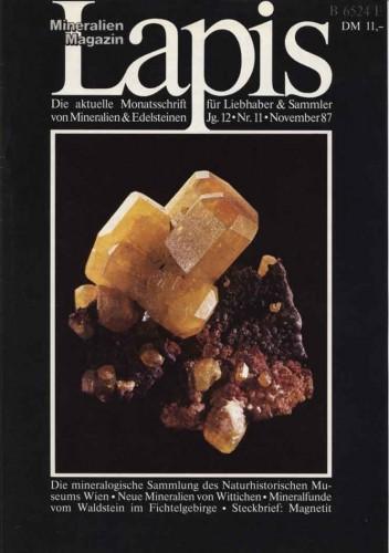 Lapis 11/1987