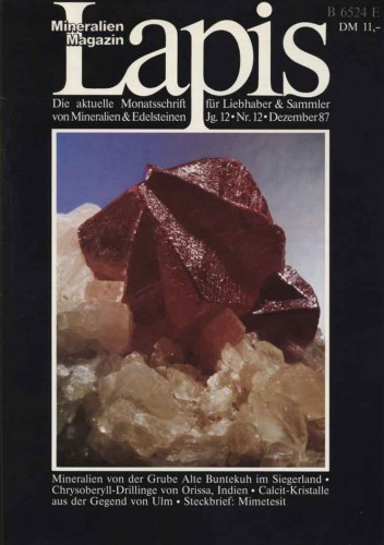 Lapis 12/1987