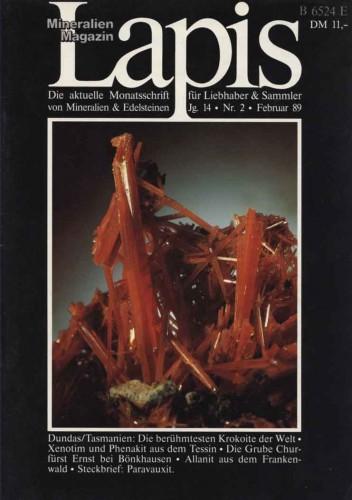 Lapis 02/1989