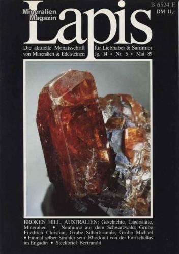 Lapis 05/1989