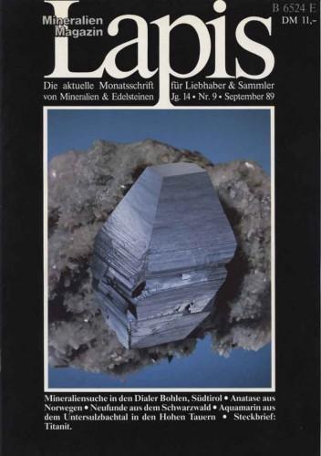 Lapis 09/1989
