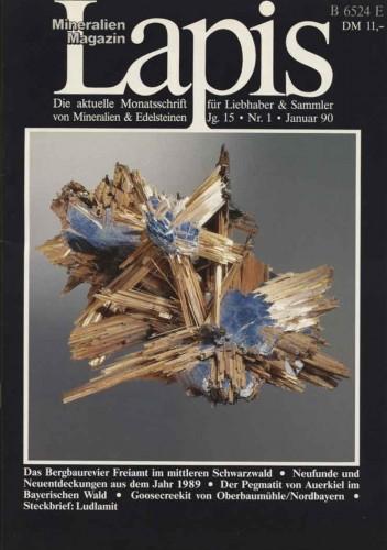 Lapis 01/1990