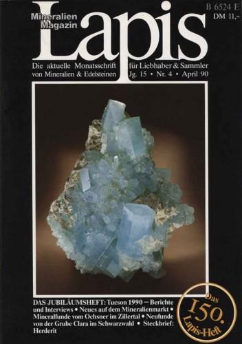 Lapis 04/1990