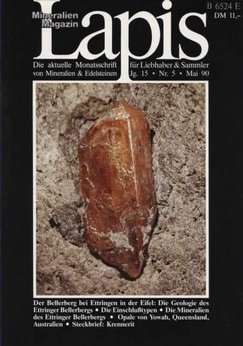 Lapis 05/1990