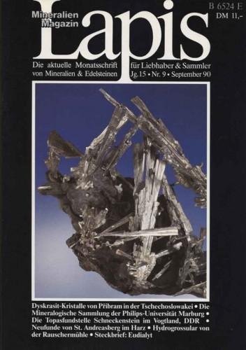 Lapis 09/1990