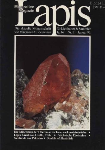 Lapis 01/1991