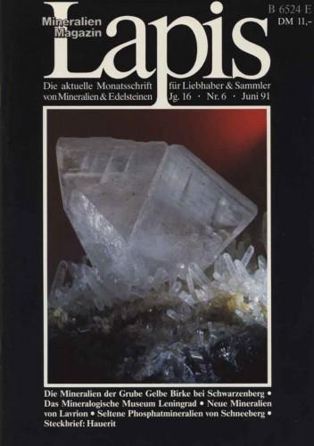 Lapis 06/1991