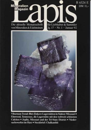 Lapis 01/1992
