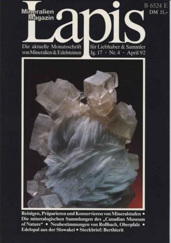 Lapis 04/1992