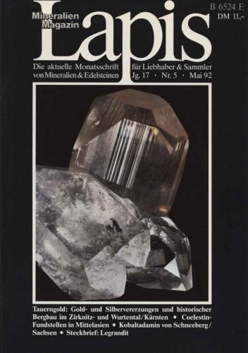 Lapis 05/1992