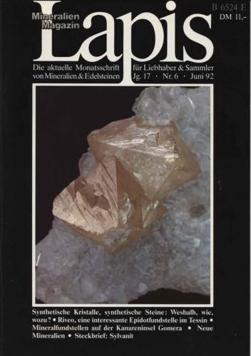 Lapis 06/1992