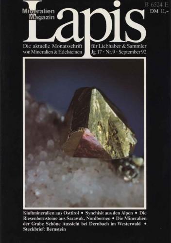 Lapis 09/1992