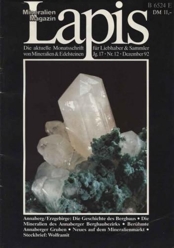 Lapis 12/1992