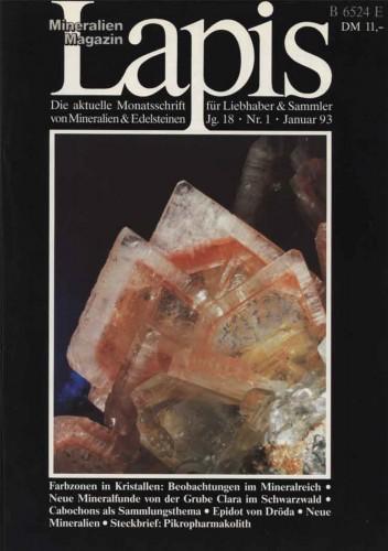 Lapis 01/1993