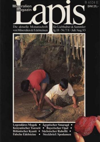 Lapis 07-08/ 1993