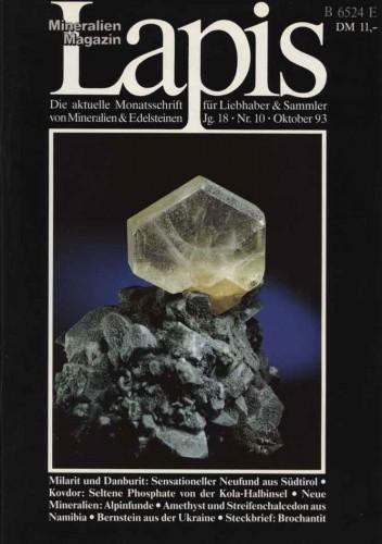 Lapis 10/1993