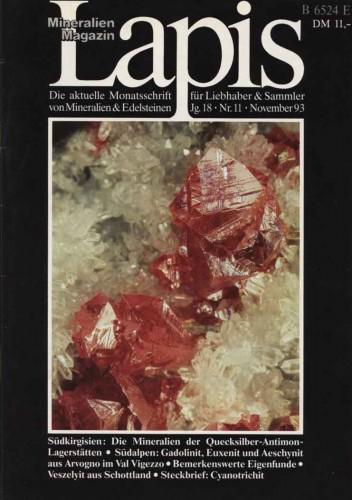 Lapis 11/1993
