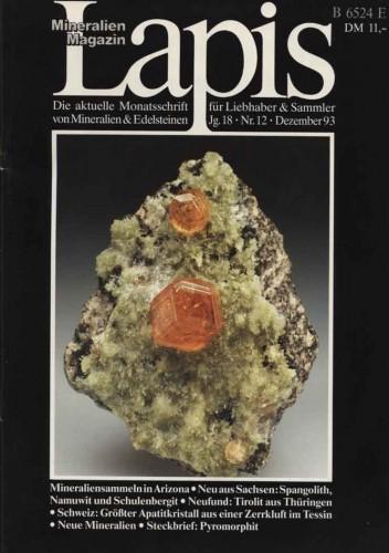 Lapis 12/1993