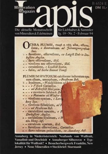 Lapis 02/1994