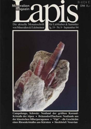 Lapis 09/1994