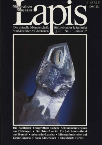 LAPIS Jahrgang 1995