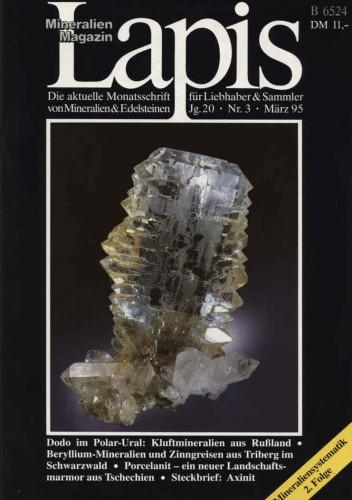 Lapis 03/1995