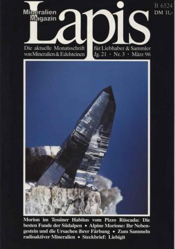 Lapis 03-1996