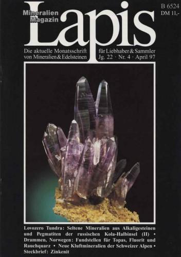 Lapis 04-1997