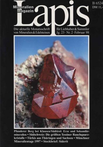Lapis 02-1998