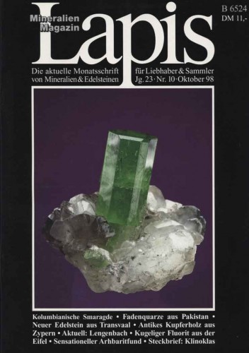 Lapis 10-1998