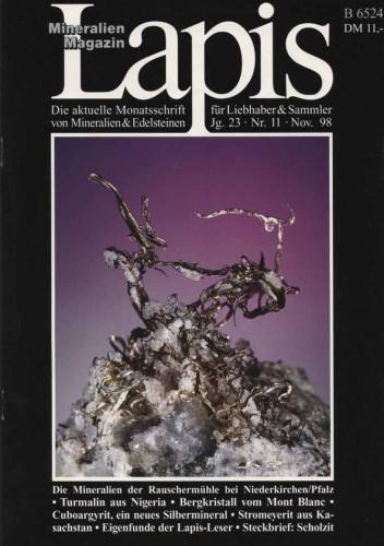 Lapis 11-1998