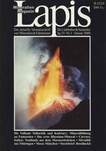 LAPIS Jahrgang 2000