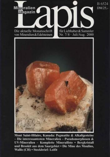 Lapis 07/08-2000