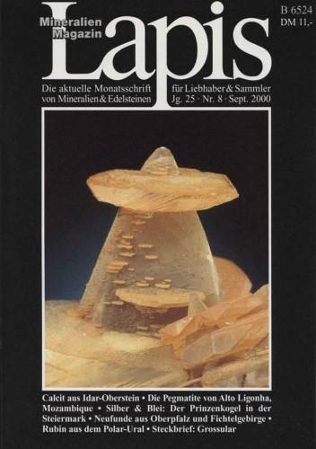 Lapis 09-2000