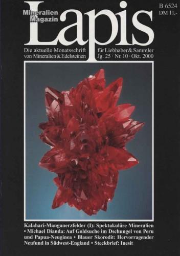 Lapis 10-2000