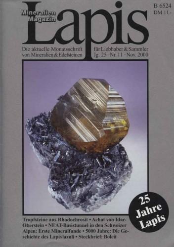 Lapis 11-2000