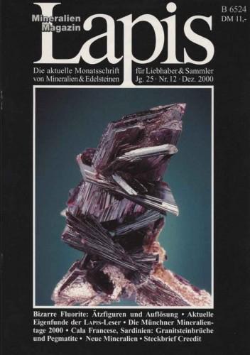 Lapis 12-2000
