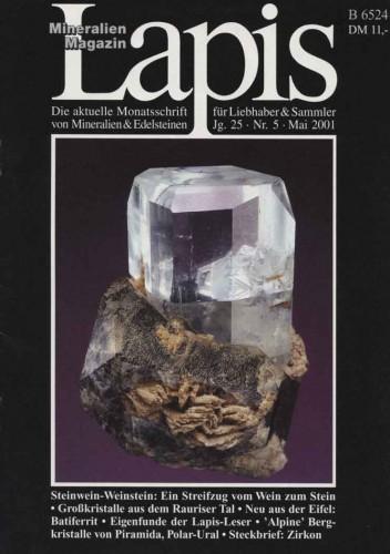 Lapis 05-2001
