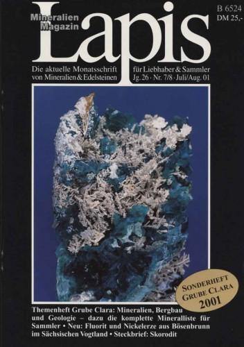 Lapis 07-08/2001